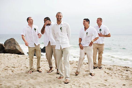 Casual wedding attire for a groom beach casual groom and groomsmen casual wedding attire for a groom beach casual groom and groomsmen attire allys wedding board wedding pinterest casual wedding attire junglespirit Images