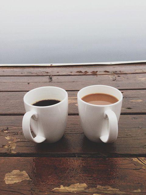 Coffeee!