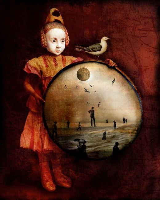 the voyage, catrin welz-stein: http://www.imagekind.com/The-voyage-art?IMID=e8b6a155-27f1-40d8-829a-c23521e0ad71: