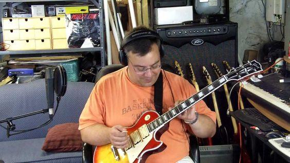 Gibson Ace Frehley Budokan Les Paul