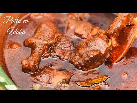 Pollo En Adobo Para Fiestas Hogar Negocio Como Hacer Adobo De Pollo Receta Fácil Recetas De Pollo Faciles Adobo Para Pollo Comida Japonesa Recetas