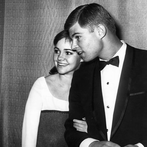 Classic Hollywood On Instagram Sally Field With First Husband Steven Craig At The Grammy Awards 1968 Sally Field S In 2020 Classic Hollywood Grammy Awards Grammy