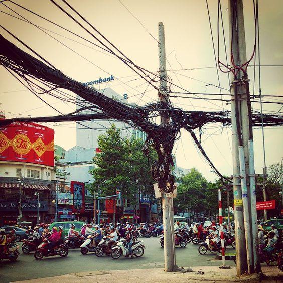 last day in saigon. goodbye vietnam! #wanderlust #Travel #travelgram #amazing #beautiful #vietnam #saigon #love #crazy #insane