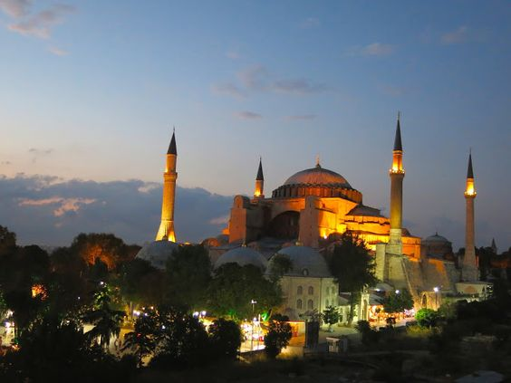 Viajar pelo Mundo!: 10 MOTIVOS PARA AMAR ISTAMBUL