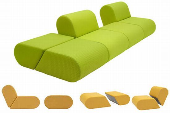 Futuristic Sofas Trend Futuristic Modular Sofa ADN By Ramon Esteve For  Joquer | Leefruimte | Pinterest | Modular Sofa