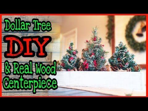 Christmas Diy Dollar Tree Rustic Farmhouse Table Decor Youtube Farmhouse Table Decor Dollar Tree Diy Rustic Farmhouse Table