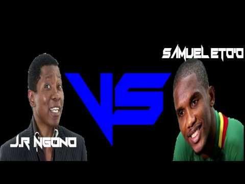 FOOTBALL -  J.Remy Ngono MASSACRE Samuel Eto'o. LES VÉRITÉS - http://lefootball.fr/j-remy-ngono-massacre-samuel-etoo-les-verites/