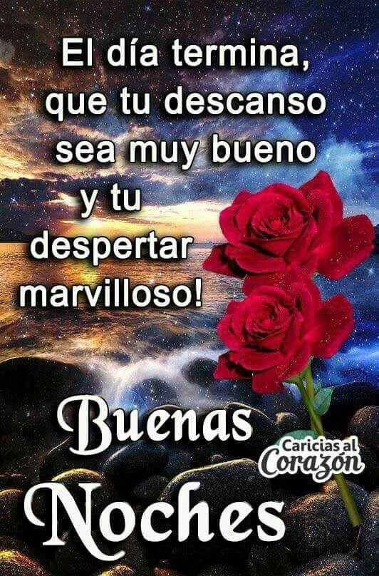 Feliz Noche Mi Princesa Buenas Noches Romanticas Buenas