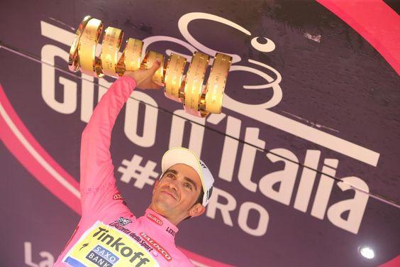 Giro d'Italia @giroditalia #giro pic.twitter.com/ga9OJZqsuG