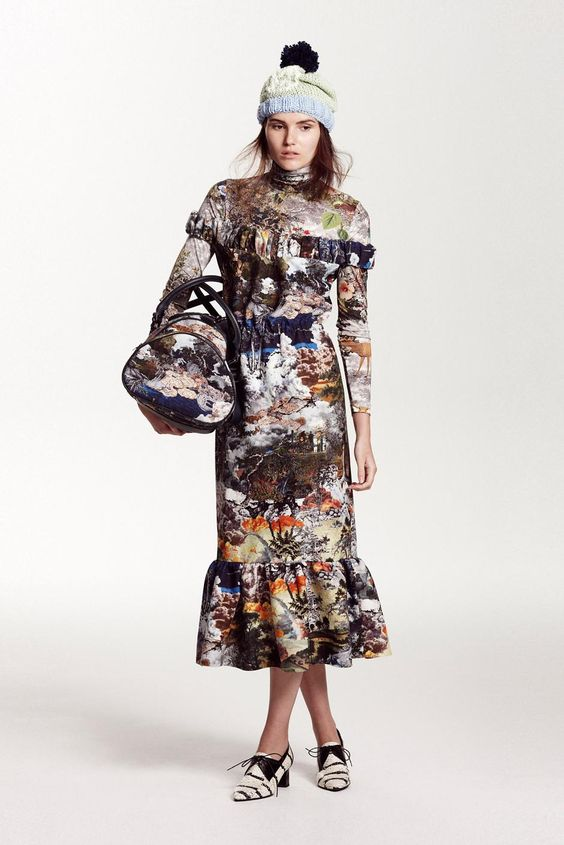 Mother of Pearl Spring Summer 2013 Collection