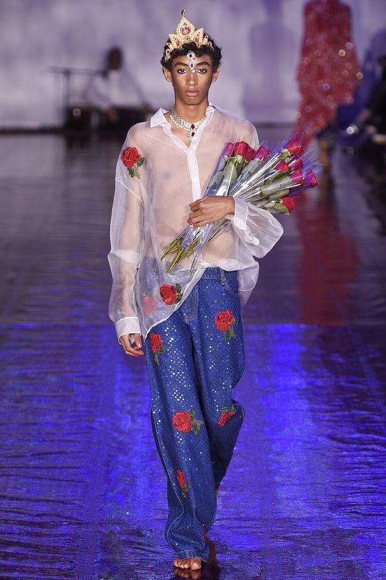 Ashish - Spring 2017 Ready-to-Wear