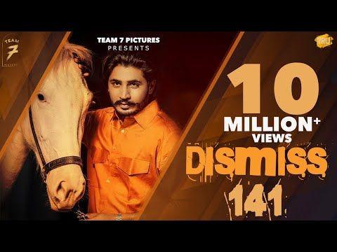 Latest Punjabi Song 2020 Dismiss 141 Korala Maan Desi Crew New Punjabi Song 2020 Team 7 Youtube Di 2020 Lagu Sade Youtube
