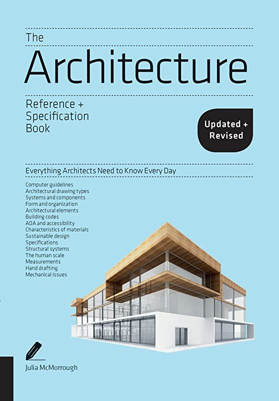 Pdf Free The Architecture Reference Specification Book Updated Revised Everything Architects Architecture Books Architecture Amazing Architecture