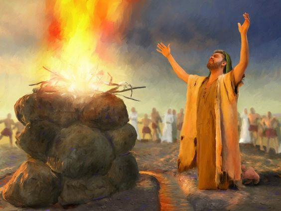"""AMBASSADOR FOR JESUS"": One a Majority!"