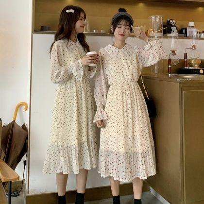 ワンピースレディース 10代 20代 30代人気韓国ファション通販 安い海外ブランド dwstyle ファッションアイデア ワンピース レディース ワンピース