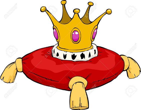 """Vaizdo rezultatas pagal užklausą """"crown pillow pictures"""""""