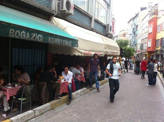 cafe faruk @beşiktaş