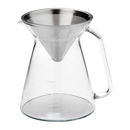 HÖgmodig Coffee Maker For Drip