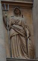 An Alphabet of Allegorical Sculpture - Britannia statues - Bob Speel's Website