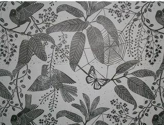 Marthe Armitage design