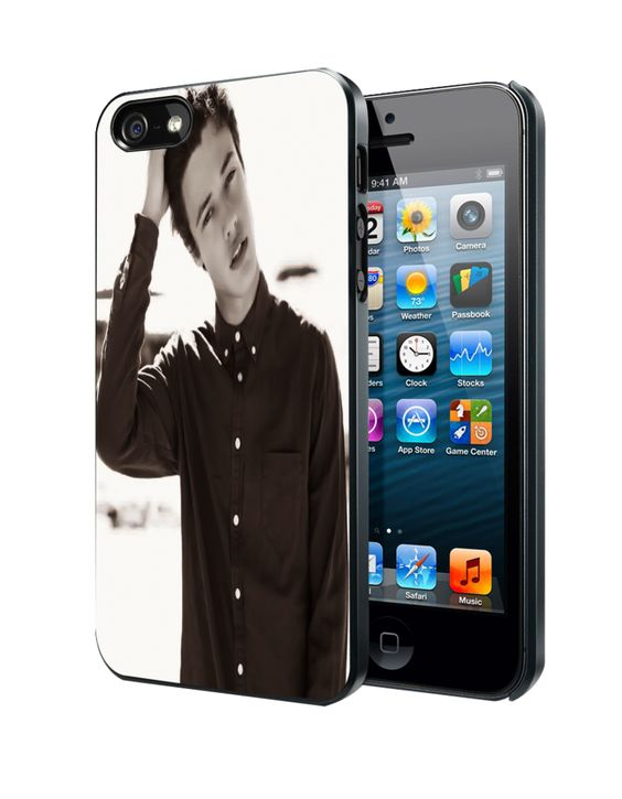 Cameron Dallas Face Cover Samsung Galaxy S3 S4 S5 Note 3 Case, Iphone 4 4S 5 5S 5C Case, Ipod Touch 4 5 Case