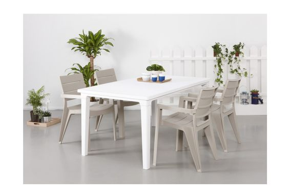 Girliegossip.com selected our Ibiza Garden Dining Set in Taupe and White for their June giveaway. The set is available from our website for £199 http://www.outandoutoriginal.com/Ibiza-Garden-Dining-Set-in-Taupe-and-White?search=ibiza