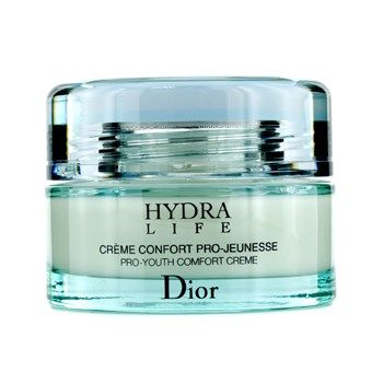 Christian Dior Hydra Life Pro-Youth Comfort Creme (Normal to Dry Skin) | Fresh Fragrances & Cosmetics | Buy Christian Dior Skincare online -...