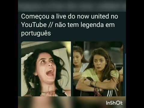 Memes De Now United Youtube Memes The Unit Youtube