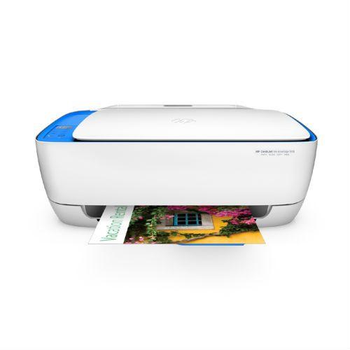 Spesifikasi Dan Harga Printer Hp 3635 Printer Teknologi