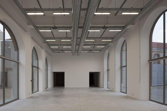 FRAC Centre, Orléans, 2013