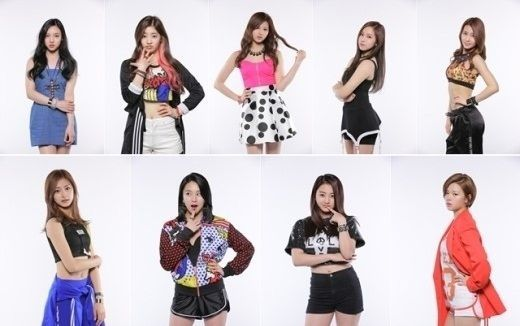 Jyp Entertainment Responds To Controversies Of The Final Lineup Of Girl Group Twice Www Kpopmusic Com Controversies In 2020 Girl Group South Korean Girls Lineup