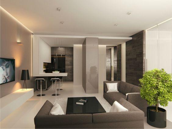 design : wohnzimmer design ideen ~ inspirierende bilder von ... - Wohnzimmer Design Grau
