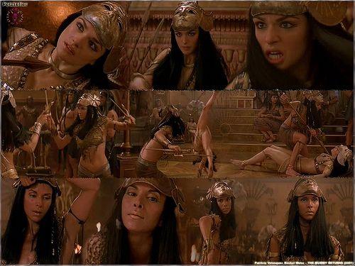 nefertiri e ancksunamun by ancksunamun egyptian via
