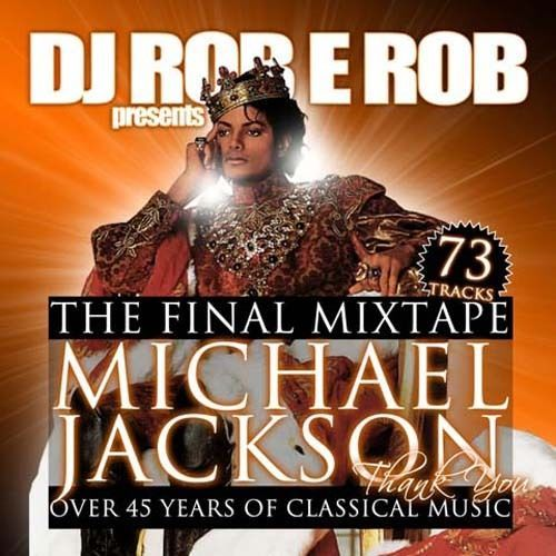 Michael Jackson Collection Mixtape #PressureMP3.com #MixTapes #ReinventYourself #Music
