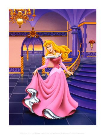 la belle au bois dormant disney belles images. Black Bedroom Furniture Sets. Home Design Ideas