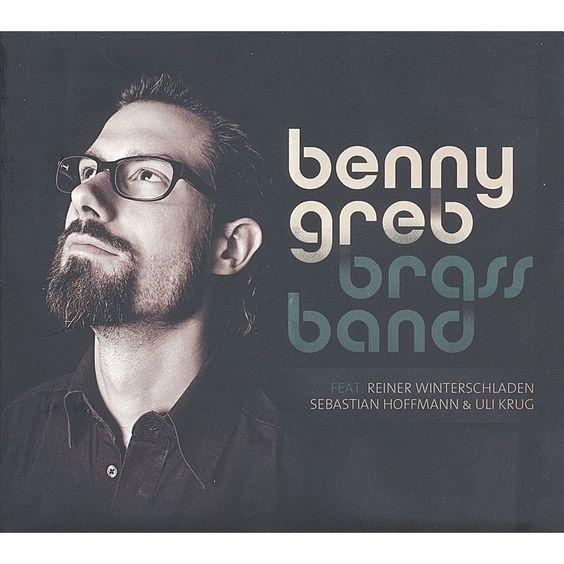Benny Greb - Brass Band [feat. Reiner Winterschladen Sebastian Hoffmann & Uli Krug]