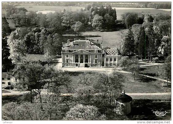 Salle chateau - Delcampe.net