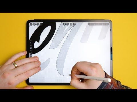 The Graphic Designers Review Of The 2019 Ipad Pro 12 9 Ipad Pro Ipad Pro 12 9 Ipad Pro 12,Bridal Lehenga Lehenga Blouse Designs Catalogue 2020