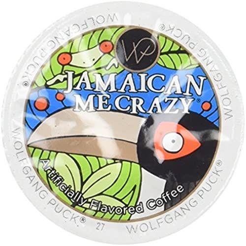 Best Seller Wolfgang Puck Jamaican Me Crazy 24 Single Serve