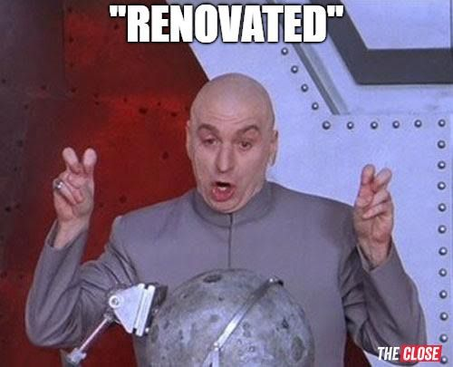 79 Real Estate Memes Realtors Can T Stop Sharing The Close Dr Evil Dr Evil Laser Funny Memes Sarcastic