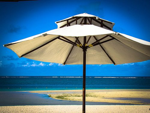Relax Time | Mauritius
