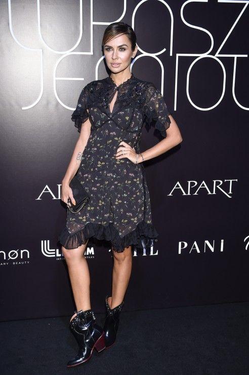 Natalia Siwiec Dresses Formal Dresses Fashion