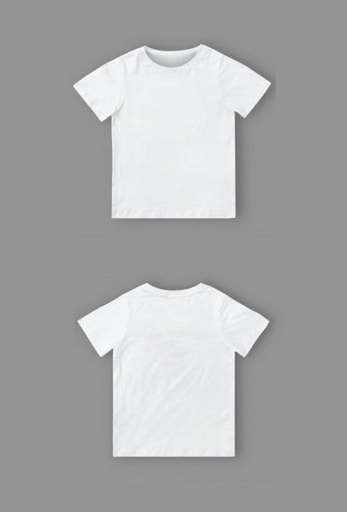 10 Blank T Shirt Template Designs With Portrait Mode 03 Kids T Shirt Mockup Template In White Hd Wallpapers Wallpapers Download High Resolution Wallpa Shirt Mockup Shirt Template T Shirt Design Template