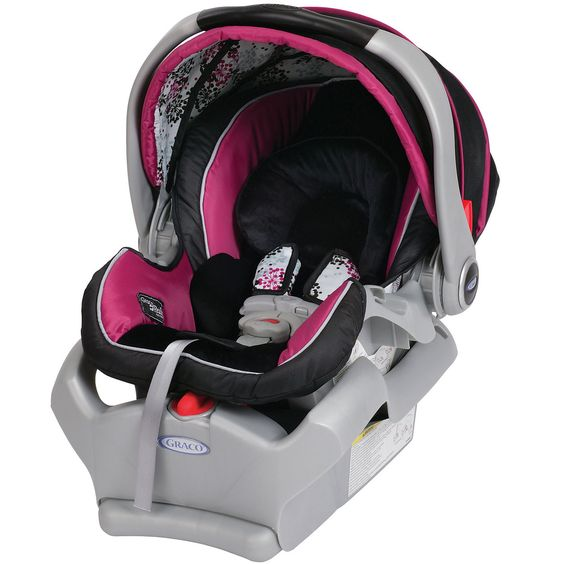 Graco Snugride Classic Connect 35 Infant Car Seat In Sable