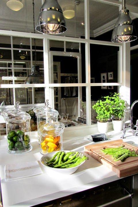 Depósito santa mariah: sala de jantar, cozinha e lavanderia ...