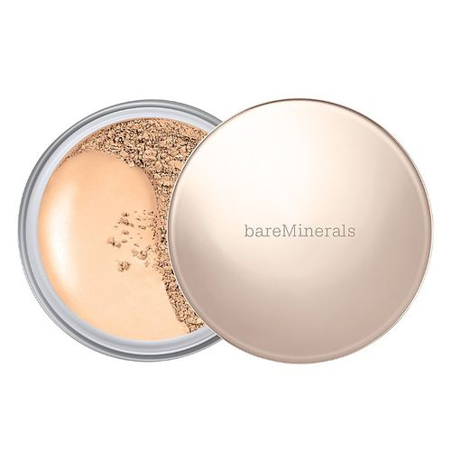 bareMinerals - Deluxe Original Foundation Broad Spectrum SPF 15 Fairly Light Collector`s Edition