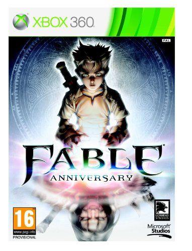 Fable Anniversary (Xbox 360): Amazon.co.uk: PC & Video Games