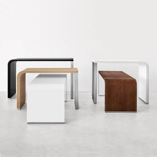 Lapalma Brunch Table System, Bar Height & Lapalma Tables | YLiving
