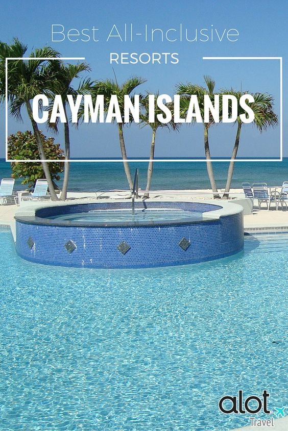 Cayman islands food drinks and all inclusive packages for All inclusive food and drink resorts