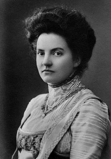 Her Royal Highness Princess Hildegarde of Bavaria (1881–1948)